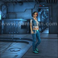 Animación de modelado de personajes en 3D por productora de cine