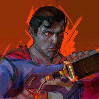 bad superman Update