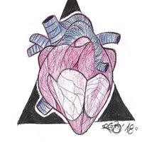 Diseño tattoo geométrico