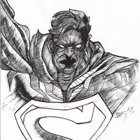 Superman Ink