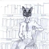 bunny librarian