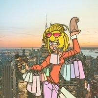 un dia de compras