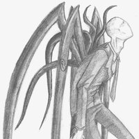 slenderman/creepypasta