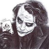 joker /Heath Ledger