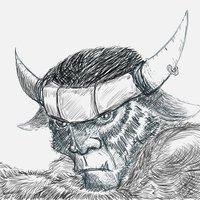 Toro de Minos