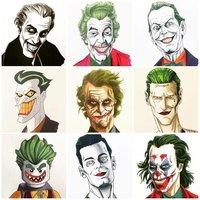 jokers /todos los jokers