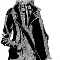 Inktober2019-27 Coat