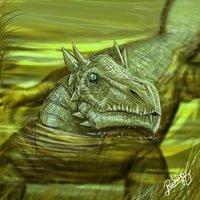 Dragon de pantano 2