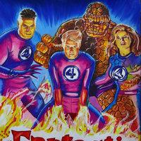 Los 4 Fantásticos (2019)