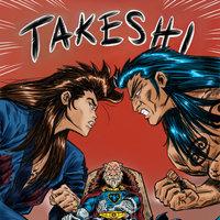 Manga Takeshi