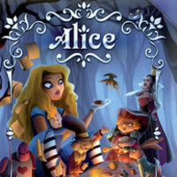 Alice (board game)