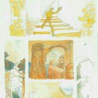 Página de comic