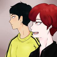 Jungho & Jinoh