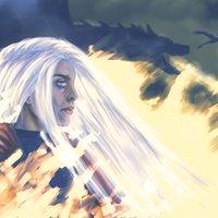Fanart Daenerys