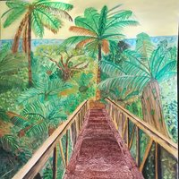 Puente al paraíso