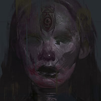 Retrato Dark