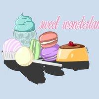 sweet wondeland