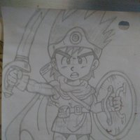 Héroe (Dragon Quest III)