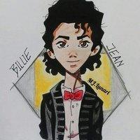 Michael Jackson (Mi Estilo)