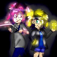 Nintendo-Mania (Benwha and Brisa)