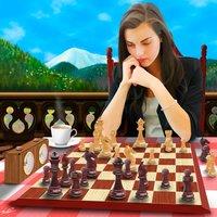 Alexandra Botez - Inspiración ajedrez