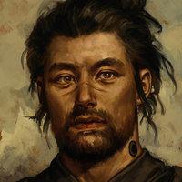 Human Fighter (Tsuki Tōga)