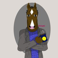 Dia #2, Letra B. BoJack Horseman