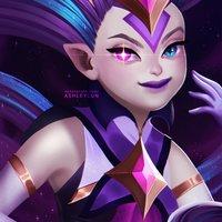 Star Guardian Zoe