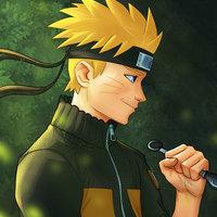 ナルト Naruto fan art
