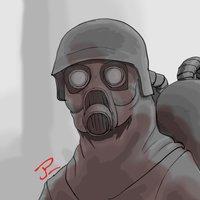MIniwork: Mascara de gas