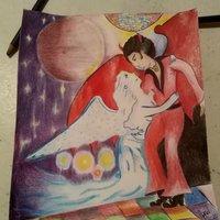 Tú, yo y el amor (seduciendo ángeles con música disco)