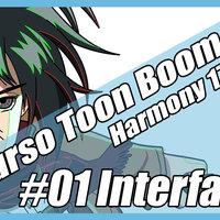 Curso de Toon Boom Harmony 17 en Español | Tema 1 - Interfaz y Herramientas