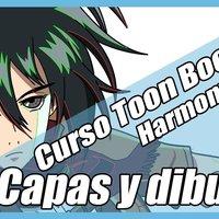 Curso COMPLETO de Toon Boom Harmony 17 en Español | Tema 2 Capas y dibujo