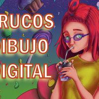 Trucos básicos de Dibujo Digital