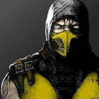 Scorpion MKX