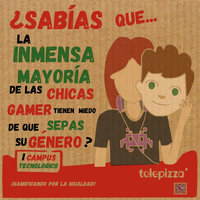 Diseño Cajas de Telepizza