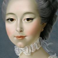 Mi Maria Antonieta
