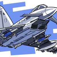 Eurofighter Tifón