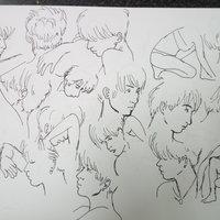 Pilot y draw this