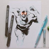 Zombie Flash.