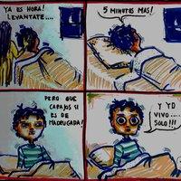 HUMOR DESVELADO