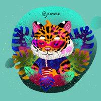 Fresh Tiger
