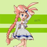 Ahiru - Princess Tutu