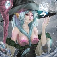 fan art: Yamuraiha - Magi