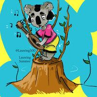 Koala cantaroso