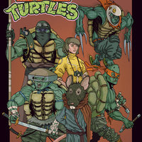 tortugas ninja heroes