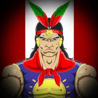 el Majestuoso INCA