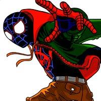 Spider-Man -Into the Spider-Verse