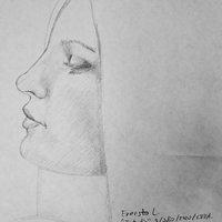 Estudio de rostro