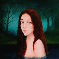 Dama del lago :3